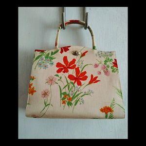 Vintage Margaret Smith handbag